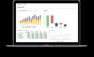 Anaplan planning tool