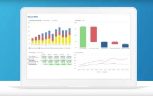 Anaplan planning tools