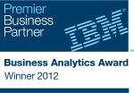 business analytics report