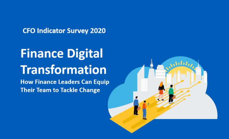 CFO Indicator Survey 2020